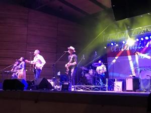 Josh Weathers Concert
